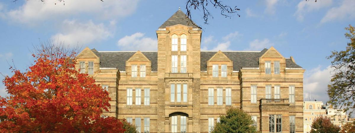 Picture of Adelbert Hall