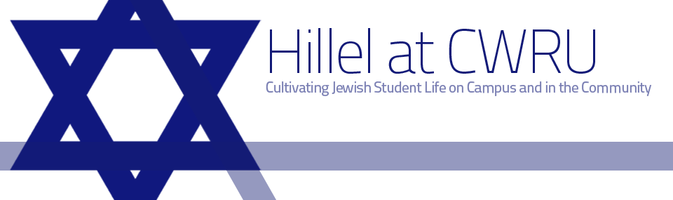 Hillel at CWRU: Cultivating Jewish Student Life on Campus and in the Community