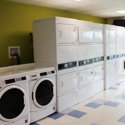 STJ Laundry Room