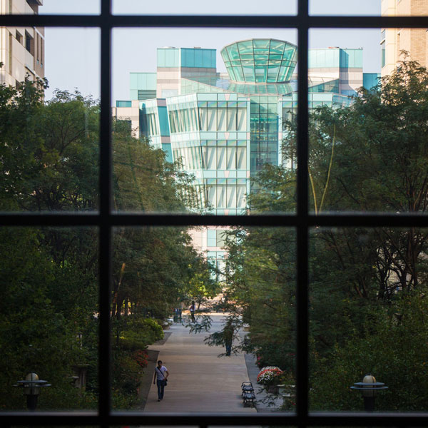 About Cleveland, Ohio | Case Western Reserve University
