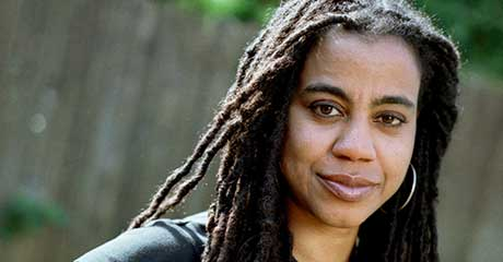photo of a Suzan-Lori Parks
