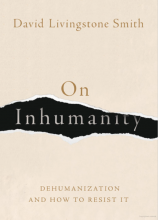 On Inhumanity book cover