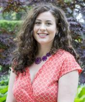 Rachel Paiscik, International Student Advisor