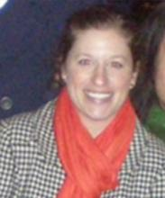 Sara Spiegler, Assistant Director of Education Abroad