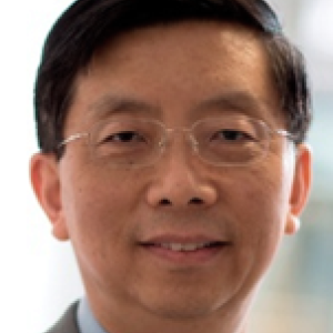 Robert Gao Cady Staley Professor of Engineerng and Department Chair Case Western Reserve University