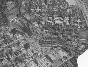 CWRU in 1930