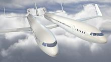 Boeing Advanced Concepts What paradigm-shifts might be possible to simplify aircraft design/build?