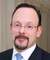 headshot of Jonathan H. Adler