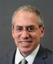 headshot of Daniel A. Jaffe