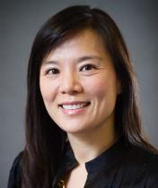 headshot of Patricia Kim Harbold
