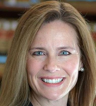 U.S. Court of Appeals for the Seventh Circuit Honorable Amy Coney Barrett