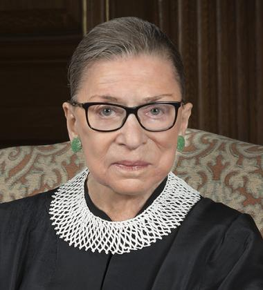 Justice Ginsburg