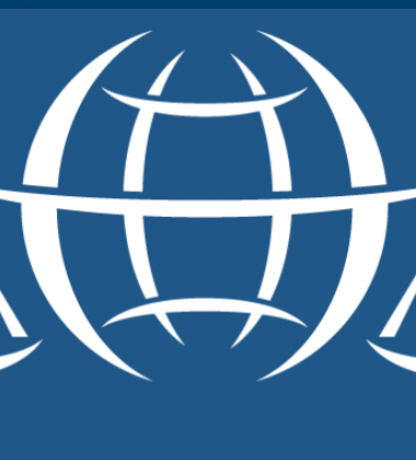 American Society of International Law logo