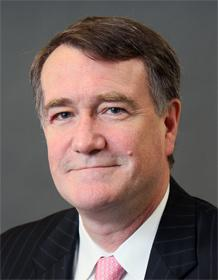 CWRU School of Law professor Richard Gordon