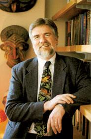 Charles G. Geyh, John F. Kimberling Professor of Law at the Indiana University Maurer School of Law