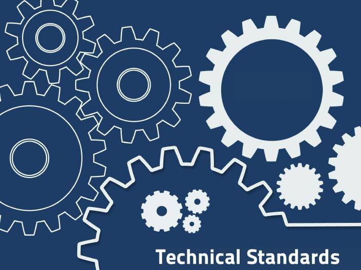 tech standards gears