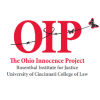 Ohio Innocence Project Logo