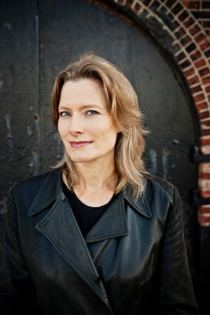 Jennifer Egan Portrait