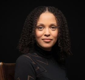 Jesmyn Ward Portrait