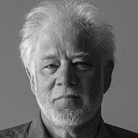 Michael Ondaatje headshot