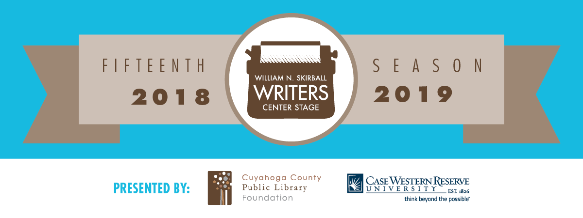 Text of Fifteenth Season Writers Center Stage 2018 through 2019