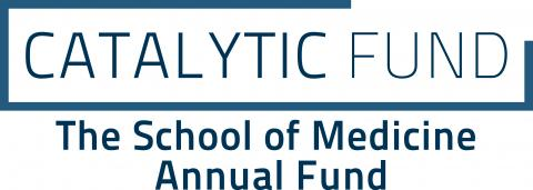CWRU School of Medicine Catalytic Fund Annual Fund logo