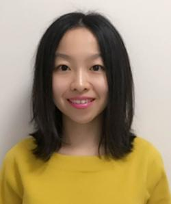 Picture of Yifei Zhu, MS Program Evaluation Coordinator of Case Western Reserve University School of Medicine Center for the Advancement of Medical Learning
