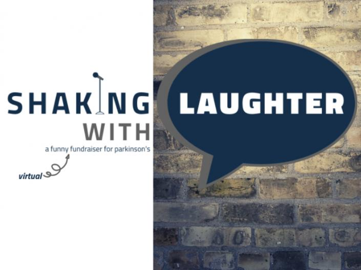"Image reading ""shaking with laughter"""