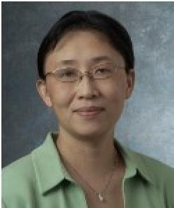 Image result for Dr. Xin Yu Case Western