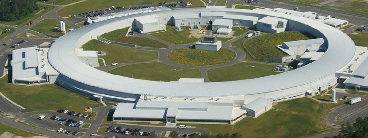 Center for Synchrotron Biosciences building