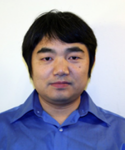 Image of headshot of Xudong Liao