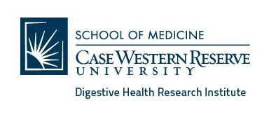 The Digestive Health Research Institute at Case Western Reserve University logo