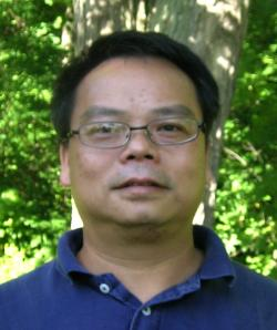 Guangbin Luo