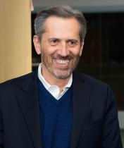 Headshot of Michael Lederman, MD of Case Western Reserve University