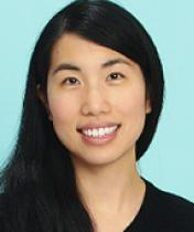Image of headshot of Fay Horng