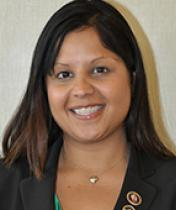 Image of headshot of Saral Patel