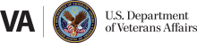 VA Palo Alto Healthcare System logo with United States Department of Veterans Affairs seal