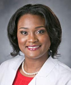 Tiffany R. Hodges, M.D.