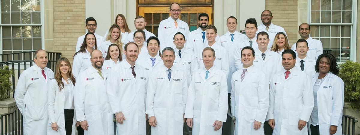 Neurological Surgery | Case Western Reserve University