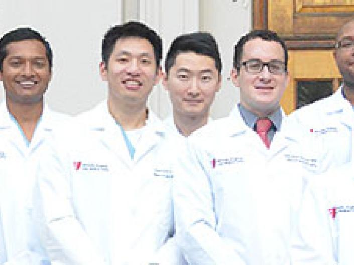 Neurosurgical Residents