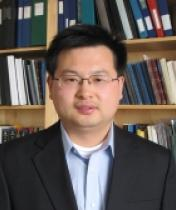 Image of headshot of Sichun Yang