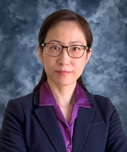 Portrait of Susan Zhang