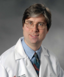 Dr. Mark Rodgers