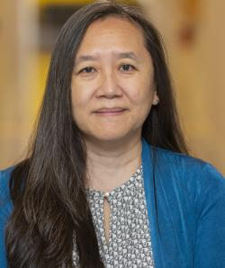 Image of Vivien Yee