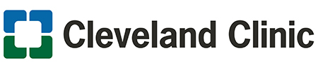 Image of Cleveland clinic logo.