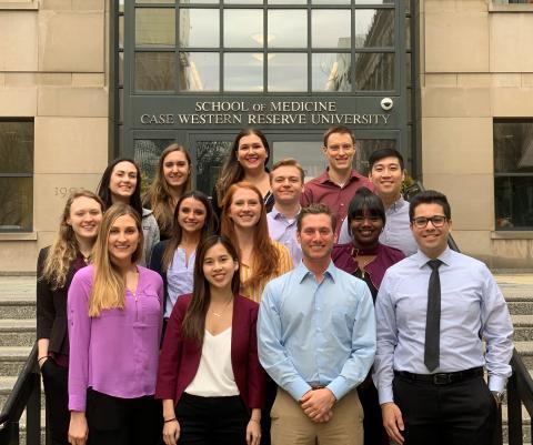 Quinnipiac Academic Calendar 2020 Students | Physician Assistant Program | Case Western Reserve
