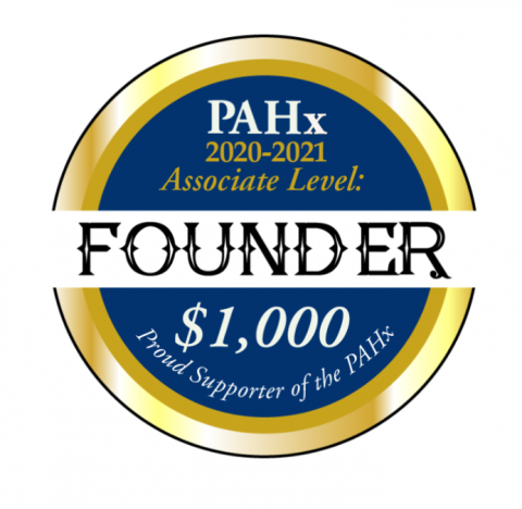 PAHX Founder