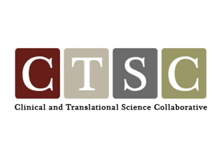 Clinical and Translational Science Collaborative logo