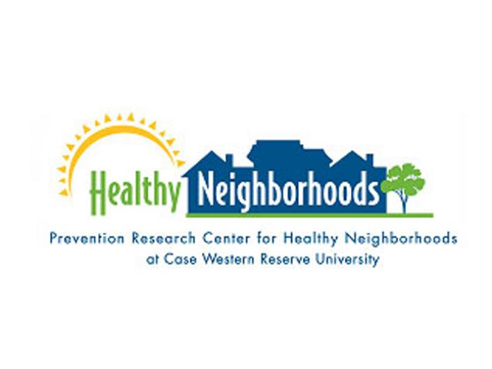 Prevention Research Center for Healthy Neighborhoods logo