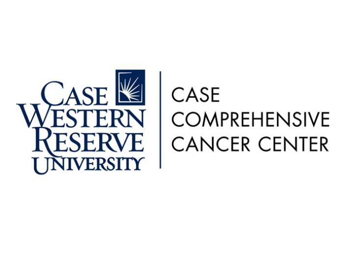 The Case Comprehensive Cancer Center logo